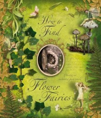 How to Find Flower Fairies Pop-Up (Hardback or Cased Book)