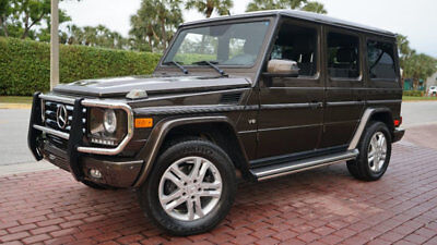 2014 Mercedes-Benz G-Class G550 NAV BACKUP CAMERA HEATED STEERING WHEEL LOADE 1-OWNER CLEAN CARFAX VERY UNIQUE COLOR COMBINATION LOW RESERVE ONE OF A KIND!!!!