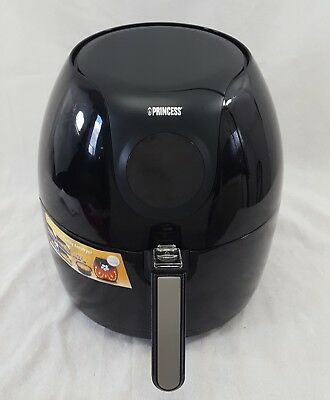 Fritteuse Heißluftfritteuse Digital Crispy Fryer Princess  XXL 182050,  Neu
