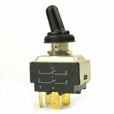 SW29E - Superior Electric On-Off Toggle Switch