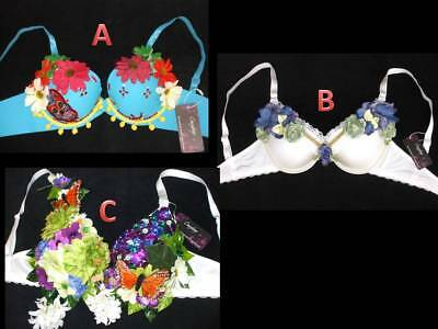 Crazybras - Eyecatching, Carnival and Party-Wear Bras