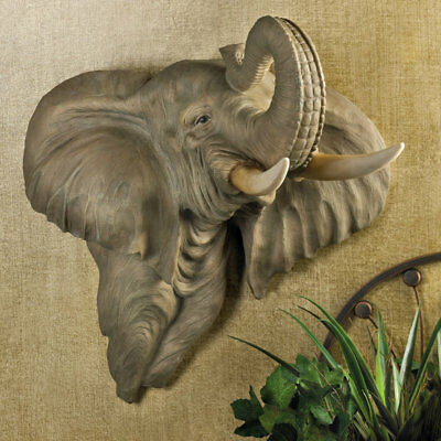 New Elephant Wall Decoration