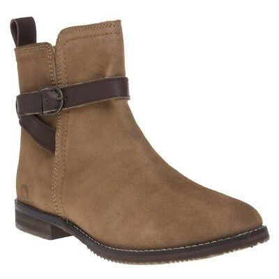 dc8a62011df2e NEW WOMENS CHATHAM MARINE TAN KATE LEATHER BOOTS ANKLE - $57.95 ...