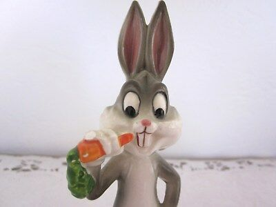 Vintage Ceramic Bugs Bunny Warner Japan 1975