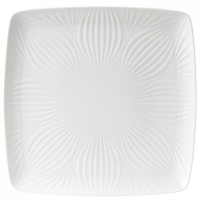 NEW Wedgwood White Folia Square Gift Tray