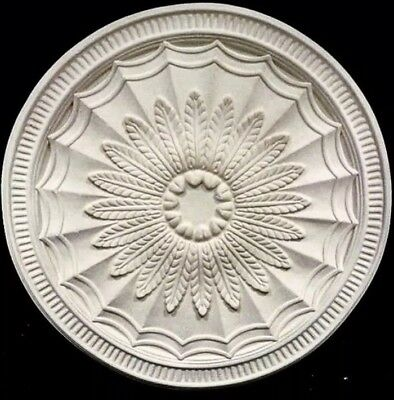 Victorian Plaster Ceiling Rose 670mm free delivery 15 miles of Hp100pf