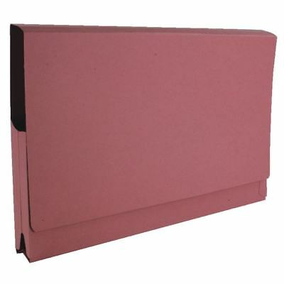 Guildhall Pink Full Flap Pocket Wallet (Pack of 50) PW2-PNK [GH14016]