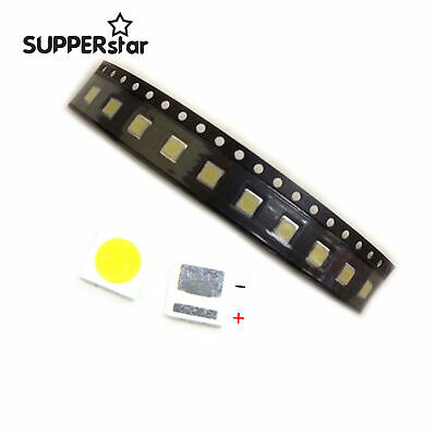 50Pcs 3535/3030 SMD LED Cold white For TV/LCD Backlight LED High Power ASS