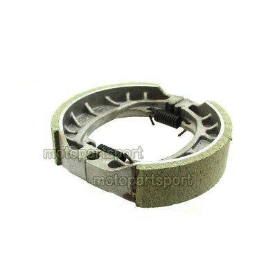 105mm CG125 Brake Drum Shoe Rear For Baja Motorsports Mini Bike MB165 & MB200