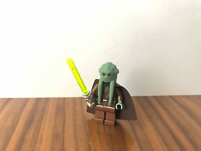 LEGO STAR wars kit fisto spares for set 7661 - £14.95 | PicClick UK