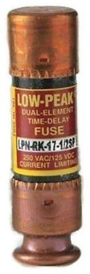 Eaton Bussmann LPN-RK-3-1/2SP, 3.5Amp 600V Slow Blow Class RK1 Cartridge Fuse