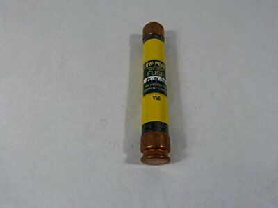 Eaton Bussmann LPS-RK-2SP, 2Amp 600V Slow Blow Class RK1 Cartridge Fuse