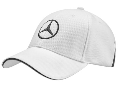 Original Mercedes-Benz Golf Base Cap unisex weiß B66954301