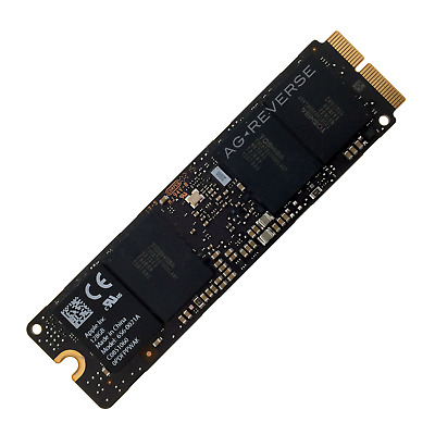 "128GB SSD Solid State Drive for MacBook Air 11"" A1465 2015 PCIe 2.0 