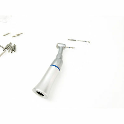 10pc Dental Burs Convertor Adaptor From FG High Speed to Low Speed Contra Angle