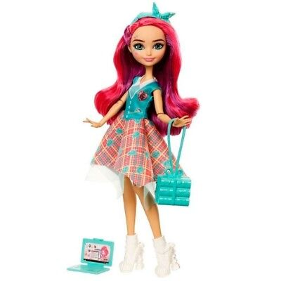 Ever After High Vuelta a Clase Meeshell Mermaid