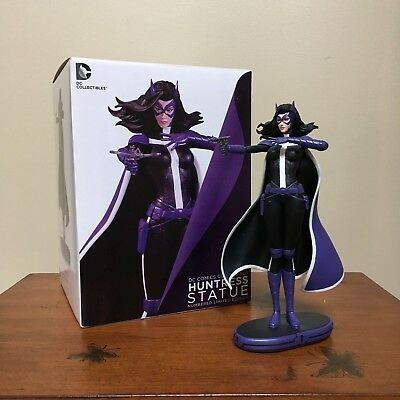 DC Comics Cover Girls Huntress Statue Numbered Limited Edition 1170/5200