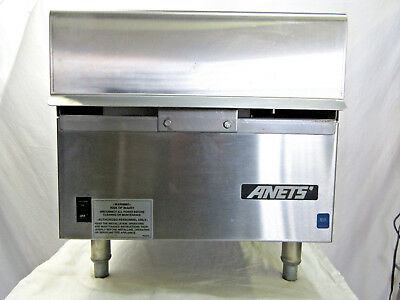 ANETS LCE-DF4 Commercial NSF Counter-Top Dough Former 115V