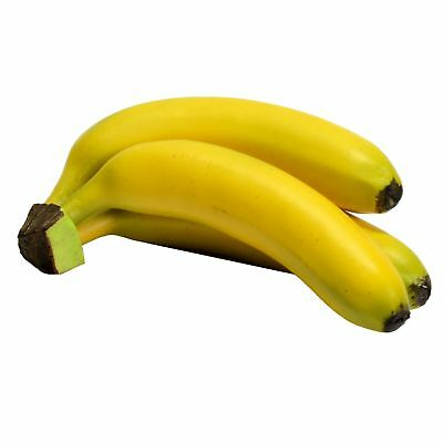 Banana Artificiale Cm 20X10 1 Set