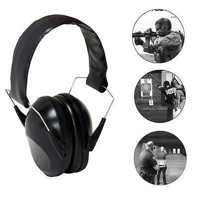 Tourbon Shooting Ear Muffs Noise Defenders Reduction Hearing Protection Hunting