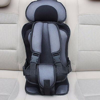 US Infant Baby Safety Car Seat Toddler Kids Chair Convertible Booster Portable