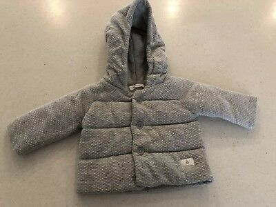 Country Road Jacket Size 00