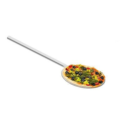 Bakers Paddle Pizza Shovel Stainless Steel Professional Easy To Use 80Cm Length