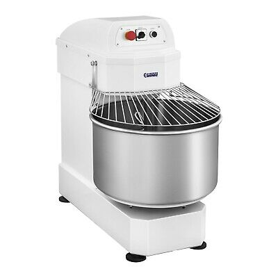 Dough Mixer Machine Stainless Steel 20 Litres 8 Kg Capacity Commercial New