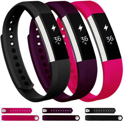 Replacement Wrist Band Strap Bracelet For Fitbit Alta Watch Wristband Small Size
