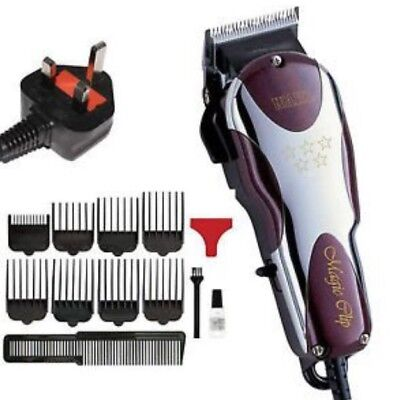 Wahl Professional Star Magic Clip Great For Barbers And Stylists Pre