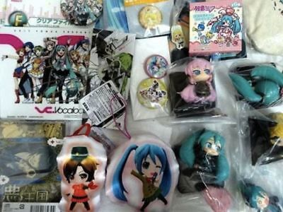 *~*~* Anime Grab Bag + Hatsune Miku Edition + DVD + Manga + And More *~*~*