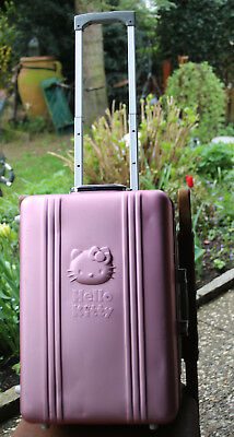 Hello Kitty Reise Koffer Trolley