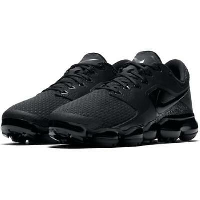 NIKE Air VaporMax GS black 002 Num. 38 24 cm 5.5 Y