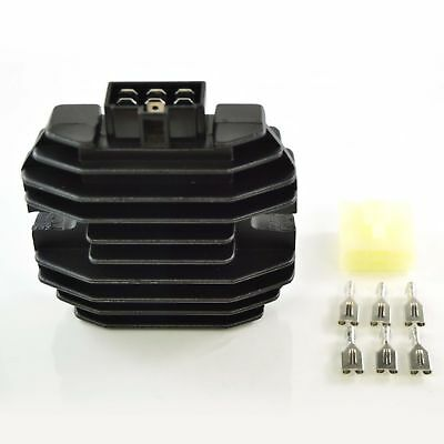 Regulator Rectifier For Yamaha YZF R6 1999 2000 2001 2002 2003 2004 2005 2006