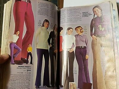 1972 Sears Fall And Winter  Catalog , 898 Pages