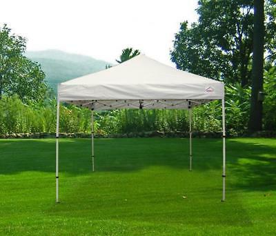 10x10 Pop Up Canopy Tent Instant Shelter Vending Portable Event (Folds down...