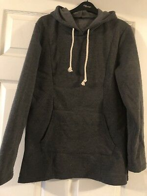 ladies breastfeeding top size 14 jumper
