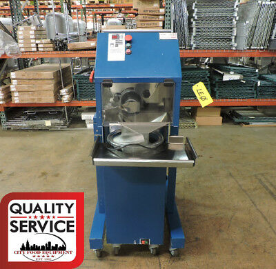 Pastaline P40 & KALI Commercial Dough Divider and Rounder