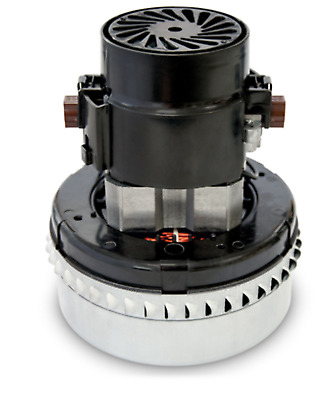 Vacuum Motor for Cleanfix TW 300 S, Motor, Suction Turbine