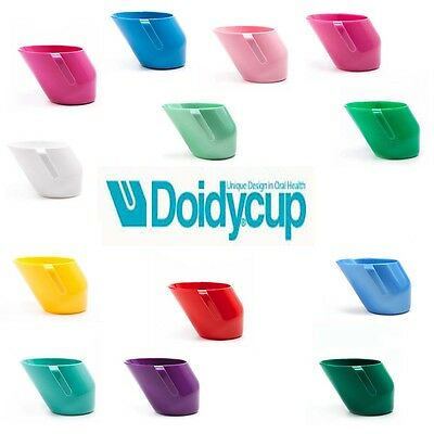Doidy Cup - Full Range of Colours including Sparkle and Pearlescent Designs
