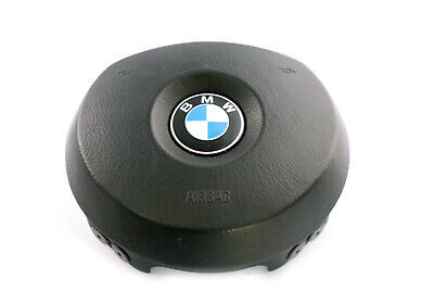 BMW X5 Series 1 E53 M-Sport Driver's Side Steering Wheel Airbag 6762961
