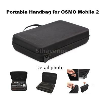 Portable Storage Bag Handheld Carrying Case for DJI OSMO Mobile 2 Handheld N4P7