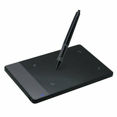 "USB Art Graphics Drawing Tablet Signature Pad Painting Board 4 x 2.23"" Huion 420"