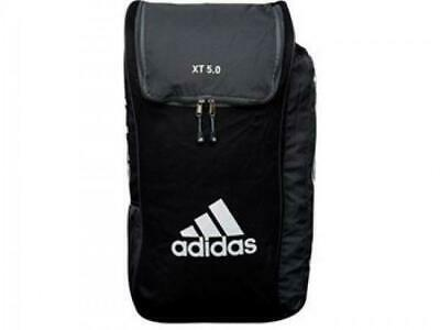 c85bcef62 Adidas Luggage kit XT 5.0 Small Duffle Black Bag - AA0144