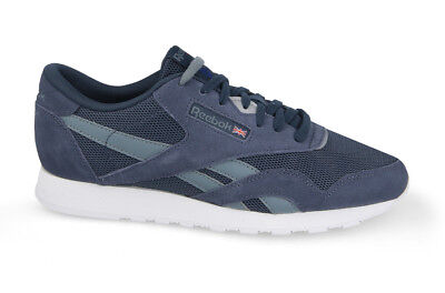 0289599e07dfd CHAUSSURES HOMMES SNEAKERS Reebok Classic Nylon  6604  - EUR 64