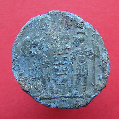 Bronze Coin of Ancient Rome!