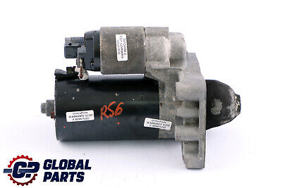 FITS AUDI A4 3.0//3.0 QUATTRO 2000-2005 NEW STARTER MOTOR AUTOMATIC ONLY