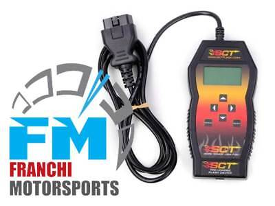 SCT SF3 #3015 Programmer Tuner for 2003 - 2007 6 0 Ford F-250 / 350  Powerstroke