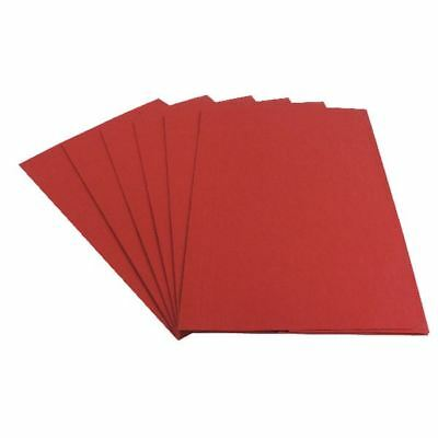 Guildhall Red Full Flap Pocket Wallet (Pack of 50) PW2-RED [GH14020]