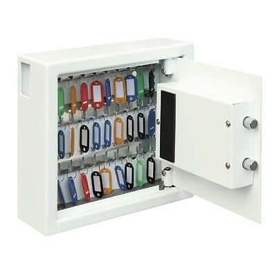 Phoenix Cygnus KS0030 Key Deposit Safes - with Electronic Lock